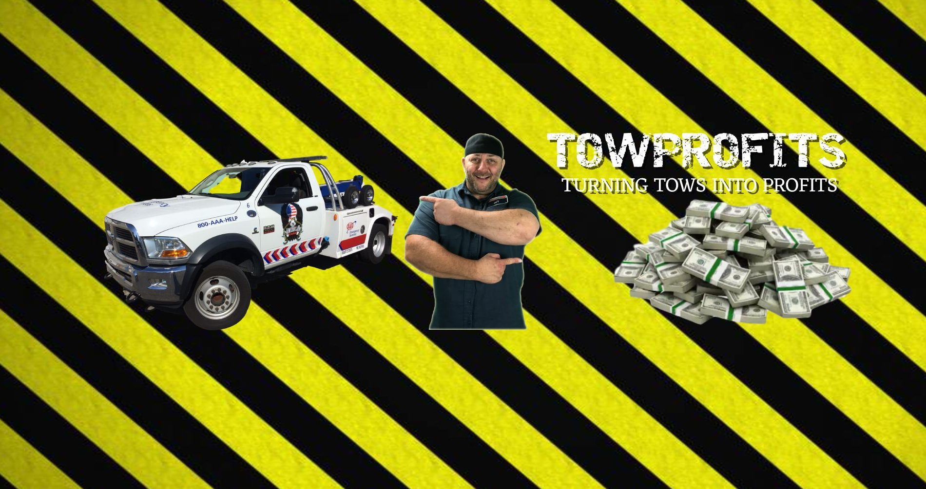 Start a Towing Company